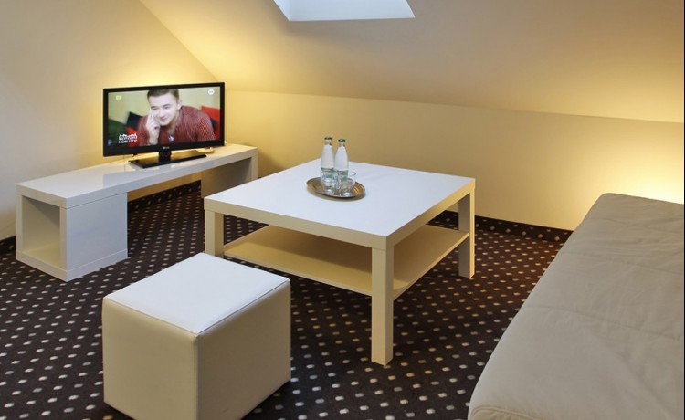 Hotel SPA Werona Wellness & SPA *** / 7