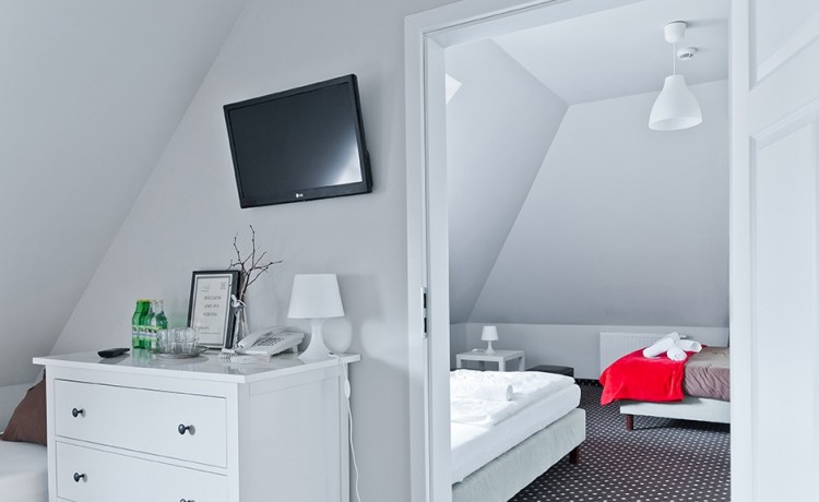 Hotel SPA Werona Wellness & SPA *** / 9
