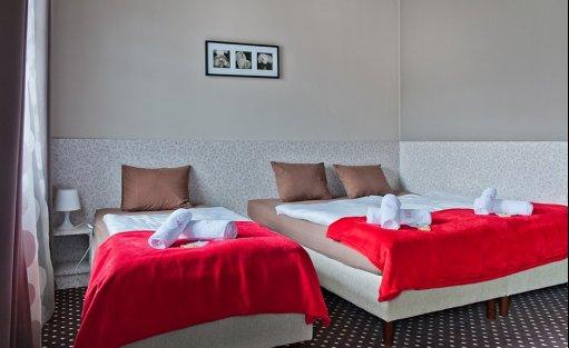 Hotel SPA Werona Wellness & SPA *** / 8