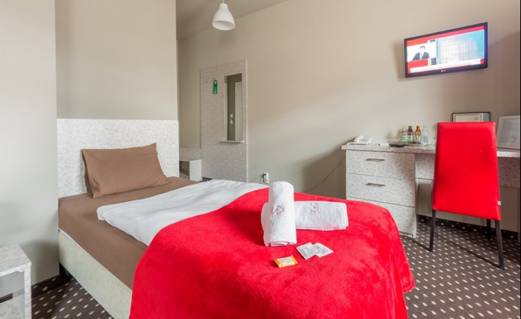 Hotel SPA Werona Wellness & SPA *** / 11