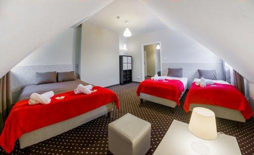 Hotel SPA Werona Wellness & SPA *** / 6