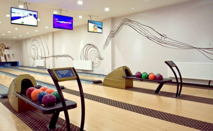Hotel SPA Werona Wellness & SPA *** / 20