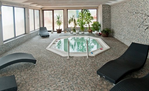 Hotel SPA Werona Wellness & SPA / 26