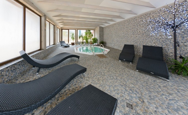 Hotel SPA Werona Wellness & SPA *** / 14