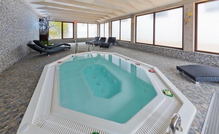 Hotel SPA Werona Wellness & SPA *** / 16