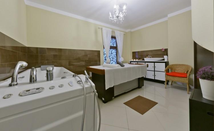 Hotel SPA Werona Wellness & SPA *** / 19