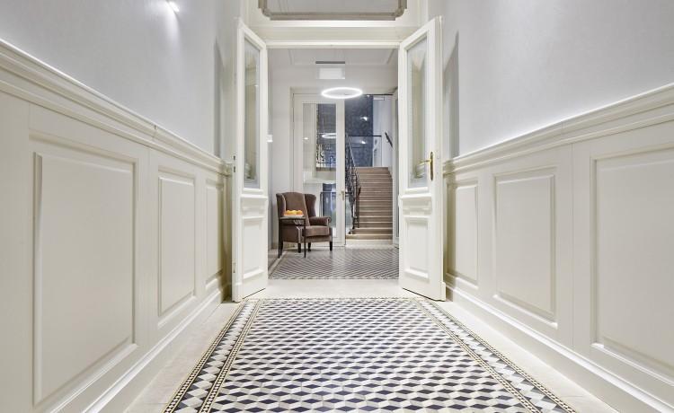 Hotel ***** Hotel Unicus Palace / 6