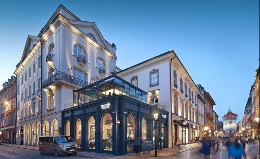Hotel ***** Hotel Unicus Palace / 0
