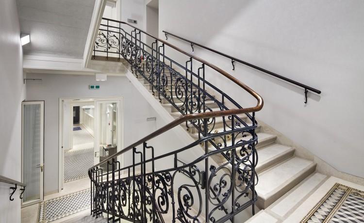 Hotel ***** Hotel Unicus Palace / 5