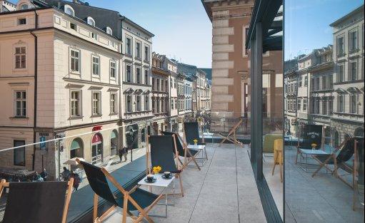 Hotel ***** Hotel Unicus Palace / 38