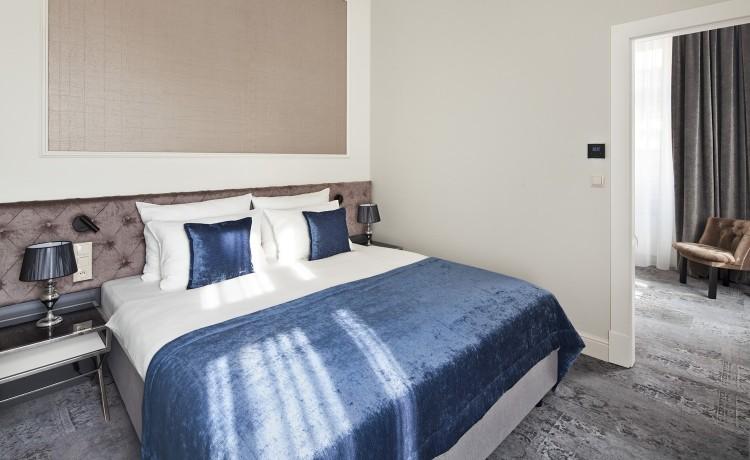 Hotel ***** Hotel Unicus Palace / 23