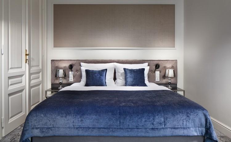 Hotel ***** Hotel Unicus Palace / 27