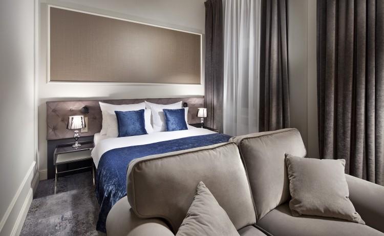 Hotel ***** Hotel Unicus Palace / 21