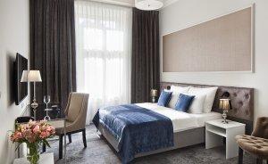 Hotel Unicus Palace Hotel ***** / 8