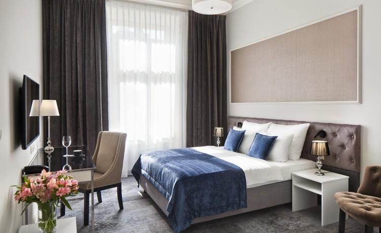 Hotel ***** Hotel Unicus Palace / 30
