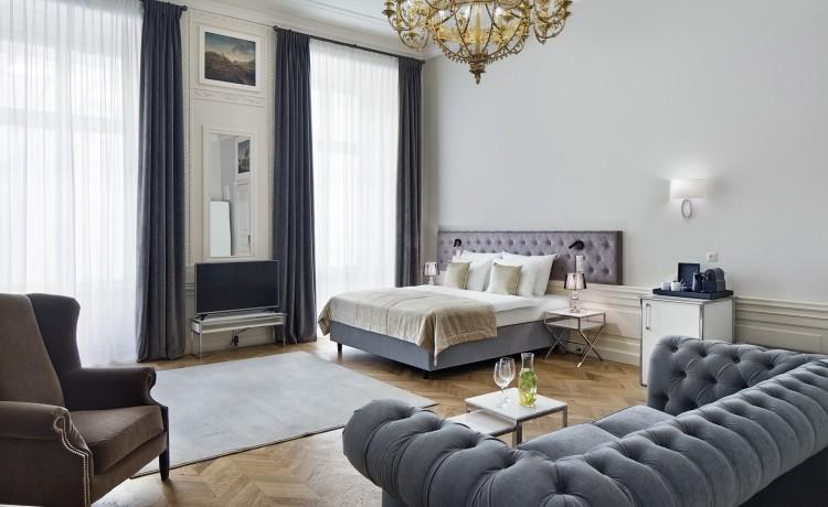 Hotel ***** Hotel Unicus Palace / 35