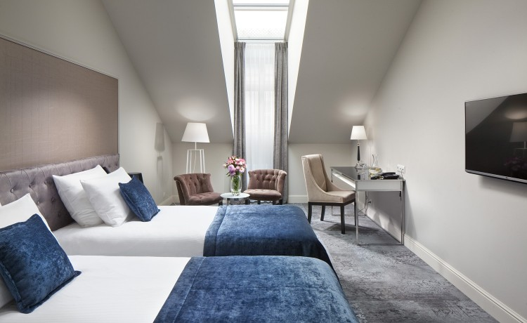 Hotel ***** Hotel Unicus Palace / 10