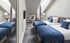 Hotel Unicus Palace Hotel ***** / 17