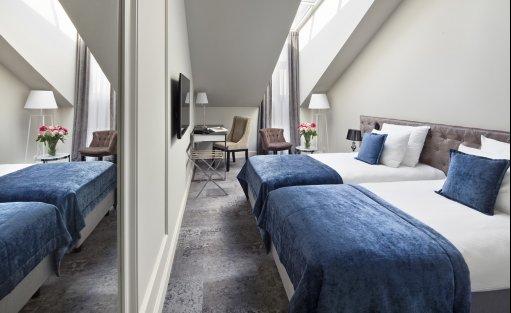 Hotel ***** Hotel Unicus Palace / 8