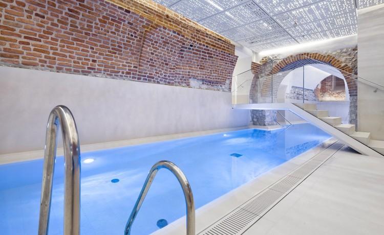 Hotel ***** Hotel Unicus Palace / 45