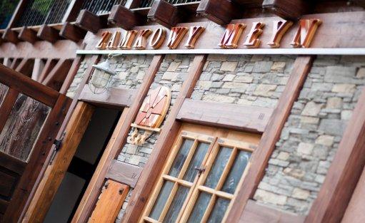 Hotel *** Hotel Zamkowy Młyn - Krapkowice / 3