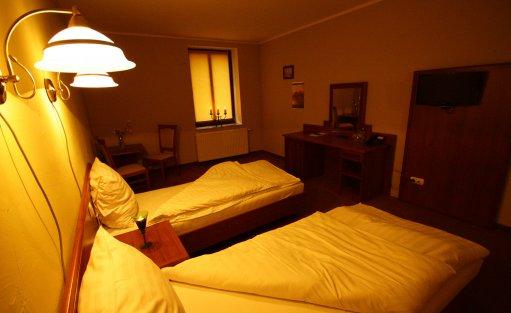 Hotel *** Hotel Zamkowy Młyn - Krapkowice / 11