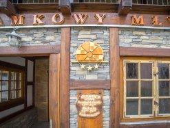 Hotel Krapkowice - Zamkowy Młyn