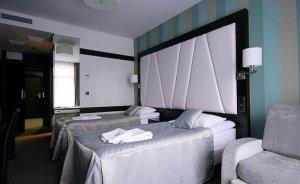 Hotel Grafit Hotel **** / 4