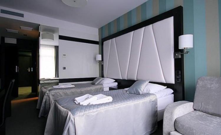 Hotel **** Hotel Grafit / 7