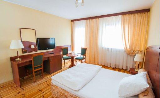 Hotel *** Hotel Camping Malta / 12