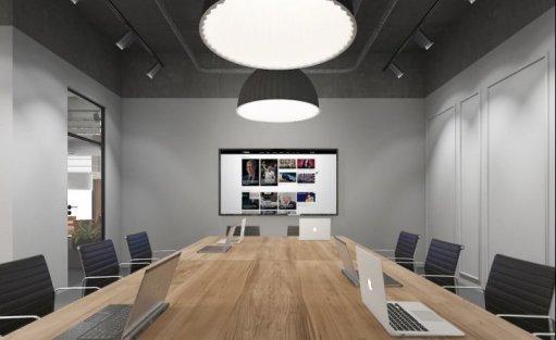 Obiekt konferencyjny Working Balance / 7