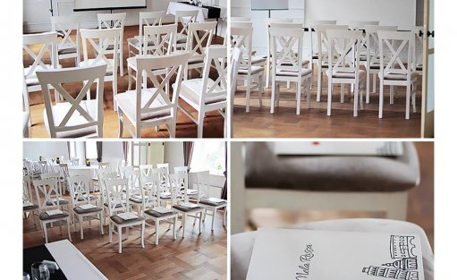 Restauracja Mela Rossa / 1