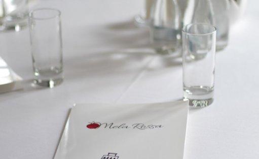 Restauracja Mela Rossa / 0