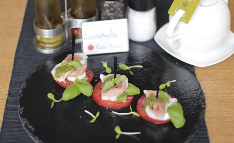Restauracja Mela Rossa / 42