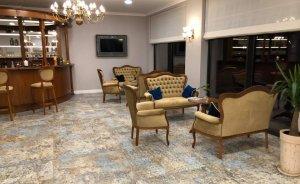 Hotel Paryski Art & Business Hotel **** / 3