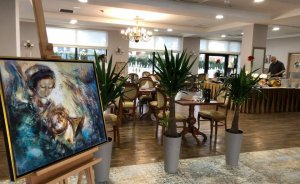 Hotel Paryski Art & Business Hotel **** / 0