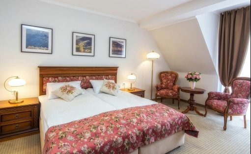 Hotel **** Hotel Paryski Art & Business / 4