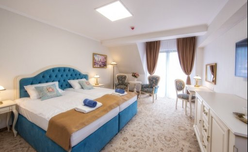 Hotel **** Hotel Paryski Art & Business / 2