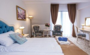 Hotel Paryski Art & Business Hotel **** / 4