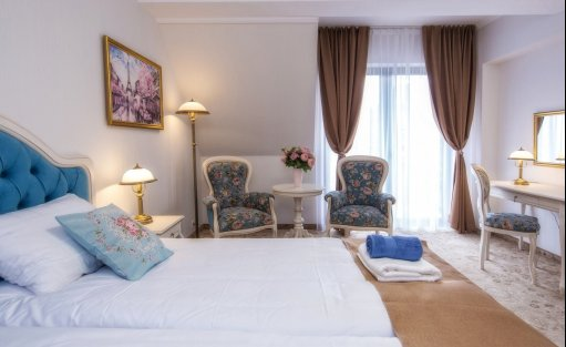 Hotel **** Hotel Paryski Art & Business / 6