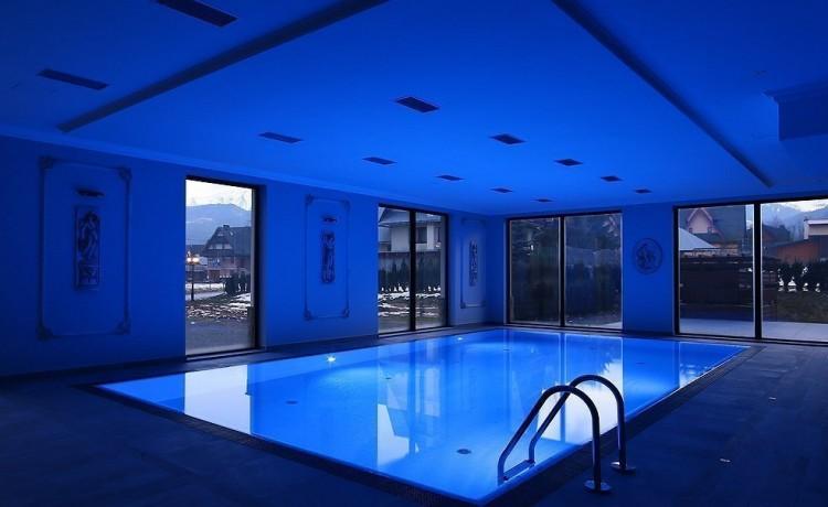 Hotel **** Hotel Paryski Art & Business / 11