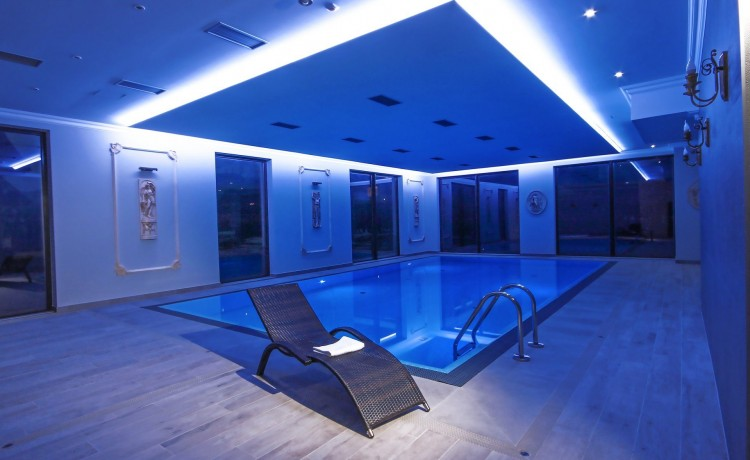 Hotel **** Hotel Paryski Art & Business / 9