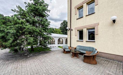 Villa Villa Sulejówek  / 8