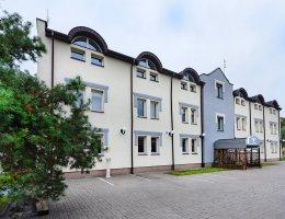 Villa Sulejówek