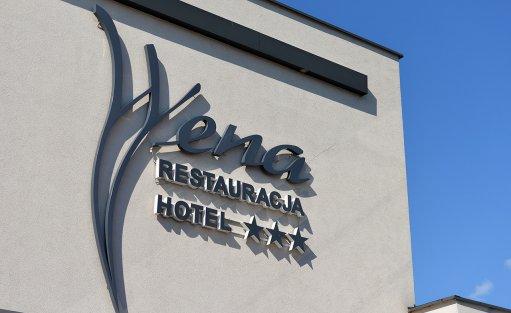 Hotel *** Hotel Wena *** / 0
