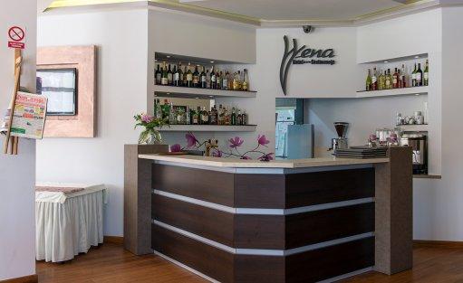 Hotel *** Hotel Wena *** / 1