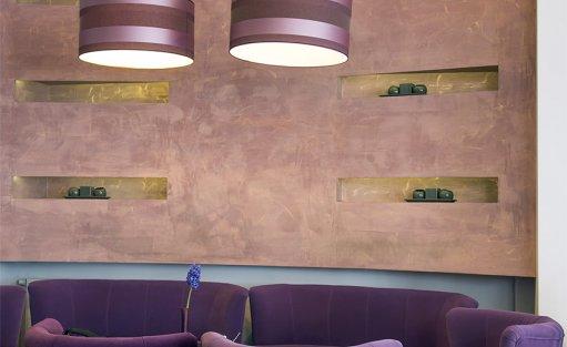 Hotel *** Hotel Wena *** / 22