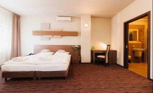 Hotel *** Hotel Wena *** / 13