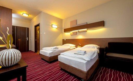 Hotel *** Hotel Wena *** / 15