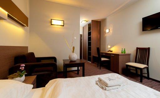 Hotel *** Hotel Wena *** / 12